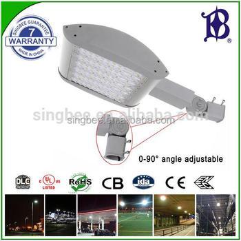 High Power Adjustable 500 Watt Led Grow Light Led Street Light ...