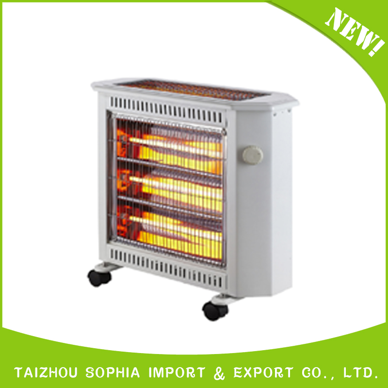Factory Directly Provide home electric quartz heater ,home electric heater