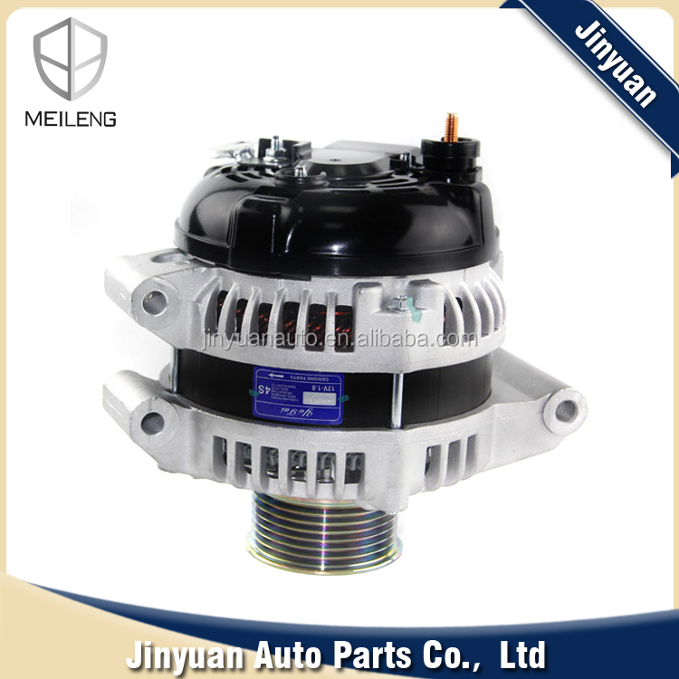 High Quality Auto Space Parts Electric Generator Alternator Dynamo OEM31100-RAA-A01 Fit For HONDA CIVIC CRV ACCORD Car
