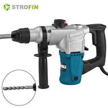 850W HAMMER DRILL FREE SAMPLE High quality rotary electric handheld hammer drill with OEM & ODM