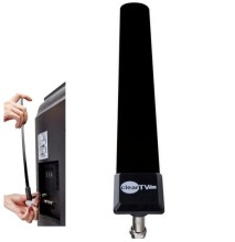 Digital Indoor HDTV Spedizione <span class=keywords><strong>Antenna</strong></span> TV Bastone Tv Antenne