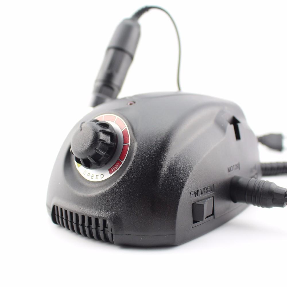 34w 35000rpm Mani Pro Nail Drill Nail Filing Machine With Dust ...
