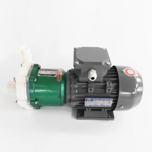 With Long-term Service alkaline chemical 1hp electric water pump motor price in india manufacture