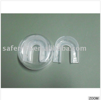 Soft boxing mouth guard mouth protector SPORTS SAFETY PRODUCTS