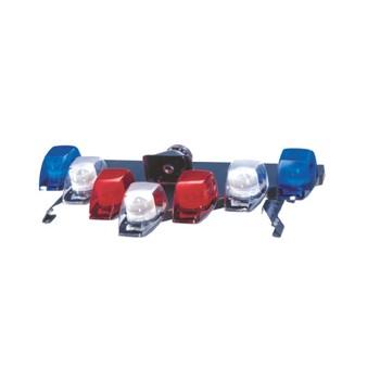 Police light bar rotating lightbar bright v shape lighting bar police light bar rotating lightbar bright v shape lighting bar aloadofball Choice Image