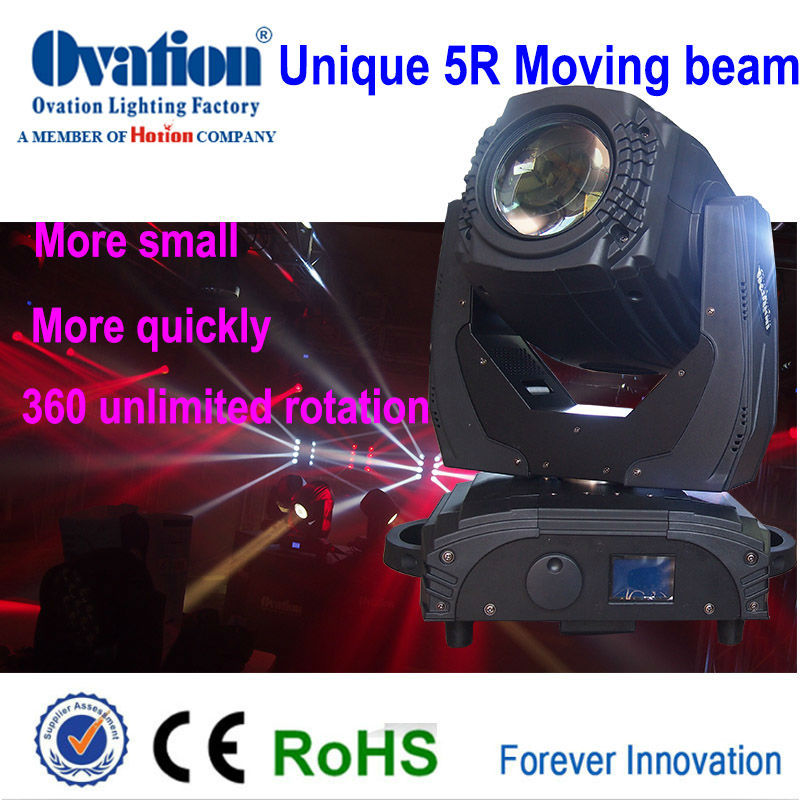 New!!! 200w philip 5r shapy beam moving head light