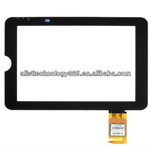 "OEM new for Toshiba Thrive AT100 AT105 Tablet 10.1"" inch Glass Touch Screen Digitizer Front Panel replacement"