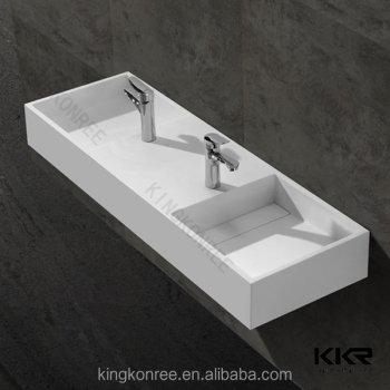 Bathroom Sinks Double Basin fancy bathroom sinks double wash basin - buy bathroom sinks,double