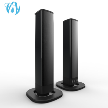 High Quality Stereo Surround Home Theater 2.0 Channel 4 Speakers Bluetooth TV Detach Soundbar for bosing