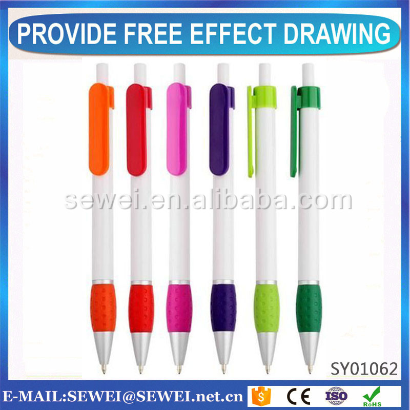 Factory directly offer thin+ballpoint+pens In Cheap Price