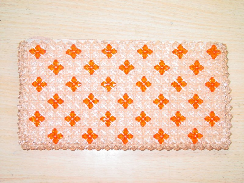Handmade Beaded Purse - Buy Purse Product on Alibaba.com