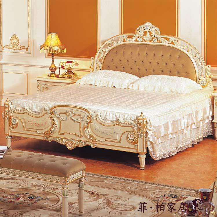 купить королевской спальни мебель оптом из китая