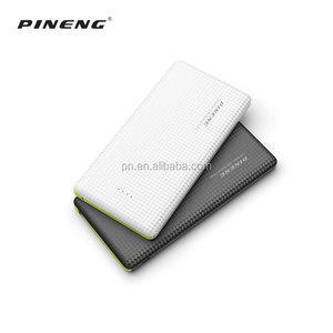 Latest Universal Portable Credit Card konfulon power bank 10000mah mi