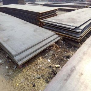 ASTM standard wear resistant compound steel plate