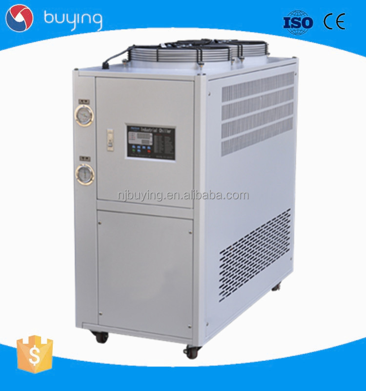 Compact 1Hp Mini Air Cooled Water Chiller / cooling system