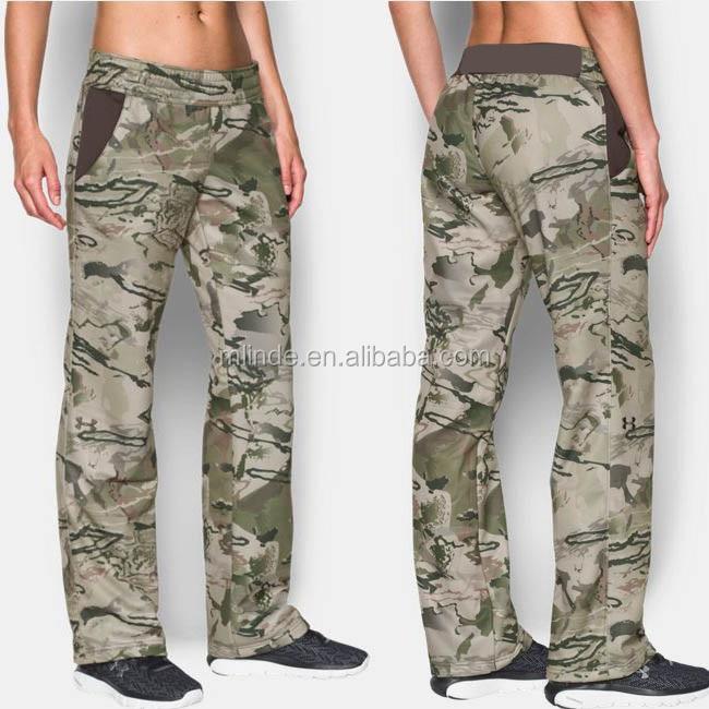 Fonkelnieuw Vrouw Kleding Mannen Camouflage Broek Camo Armour Fleece Lange YG-25