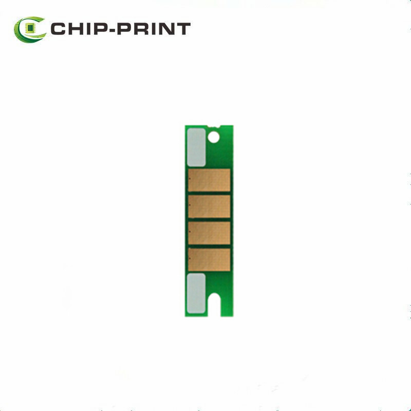 Toner chip for Ricohs Aficio SP 200 toner cartridge chip