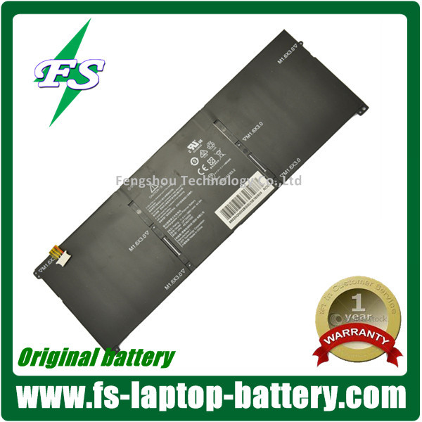 Genuine grade A li-ion original laptop for Haier UP130004 battery AE3647830