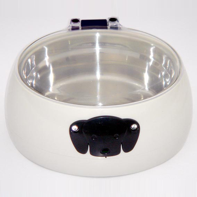 Pet Sensor Bowl 5002 -300ml small size for cat or dog