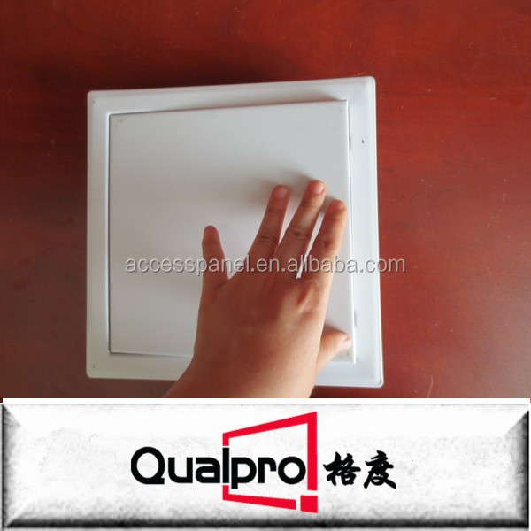 Galvanized Steel Ceiling Inspection Door with Push Button AP7020
