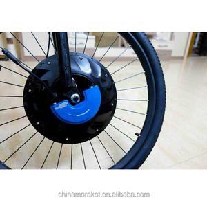 Wisdom Wheel Electric Bicycle Motor One Whole Wheel DIY E bike With Intelligent App Wheel Motor for Bicycle