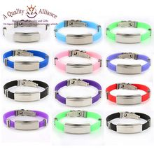 Fashionable Design durable new model bangles plain bracelet stainless steel jewellry