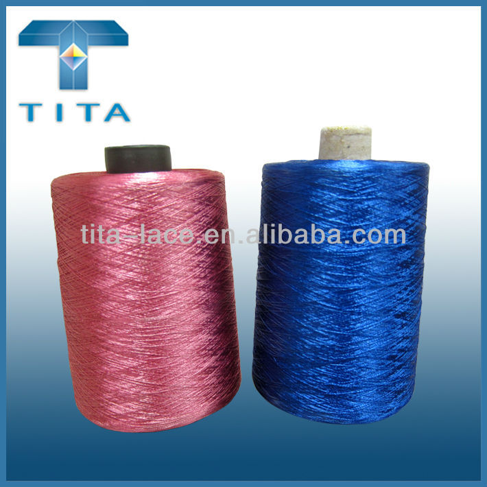 viscose rayon filament embroidery thread