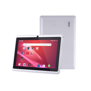 Cheap Ultra Thin Black 7 Inch Tablet Allwinner A33 Android Tablet PC With  8GB WIFI Bluetooth