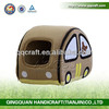 flat dog houses & large wooden dog house & car shaped dog bed