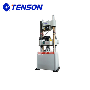 WAW-2000 200Ton Hydraulic Loading Universal Tensile Compression Test Machine