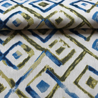 High quality hangzhou home textile 100% polyester jacquard furniture fabric