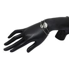 Ingemark богемный браслет, 3 шт./компл., большой корпус, женский браслет, аксессуары, панк, летняя ракушка, веревка, регулируемый браслет(Китай)