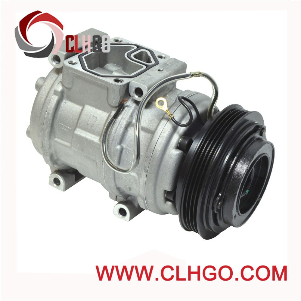 Supra 883201452184 New A//C Compressor CO 22010C