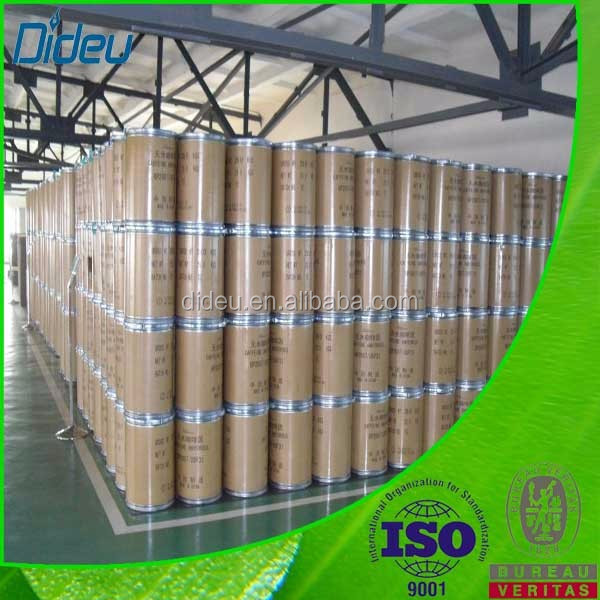 High Quality Rice Bran wax CAS NO 8016-60-2 ISO 22000 Verified Producer