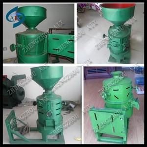Grain Peeling Machine for wheat and Barley,millet peeler