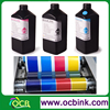 Ocbestjet UV Curable Ink For Epson matched with uv inkjet ink and Flatbed printer ink