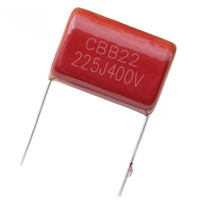 New 20pcs CBB CBB22 Metallized Film Capacitor 2uF 205J 630V
