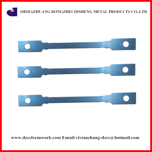 construction formwork system Al flat tie accessories for aluminum formwork