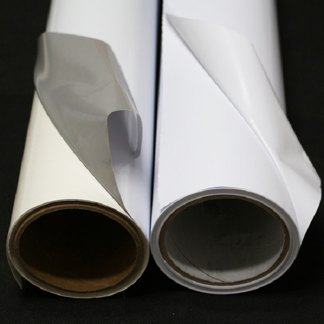 Waterproof Chrome Roll Car Cover Wrap Vinyl Film PVC Self Adhesive Vinyl