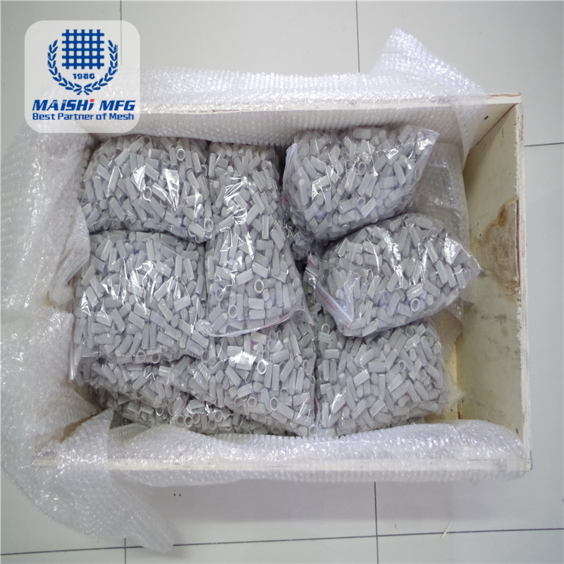 customized stainless steel micron mesh filter
