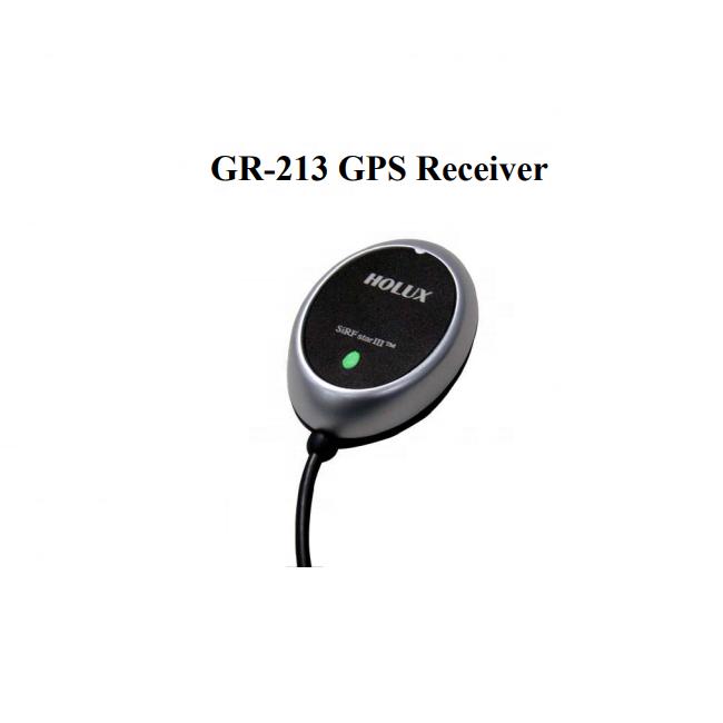DRIVERS: HOLUX GR-213 USB