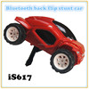 bluetooth stunt car back flips rc stunt car hot new products for 2014