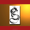Wholesale Chinese Dragon Oil Painting and Calligraphy