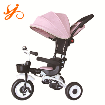 b12b5f16d0b China child smart trike online / children tricycle for Russian market / new  design tricycle for