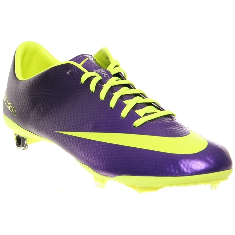 00828c41a5c0 Buy Nike MERCURIAL VAPOR IX FG Mens Soccer Cleats (Metallic Purple ...