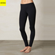 Wholesale sports fitness women Black leggings