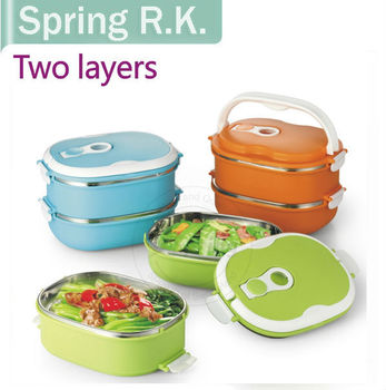 Lunch Boxes That Keep Food Warm For Hours