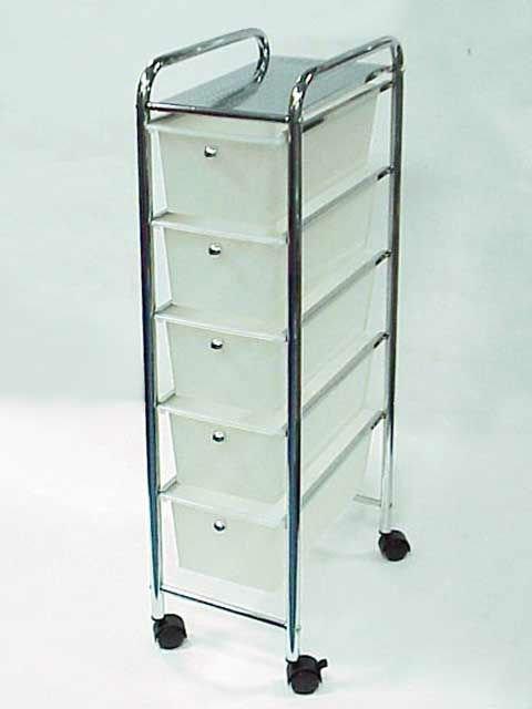 tier smalle metalen ladekastbadkamer plankenproductid, Meubels Ideeën
