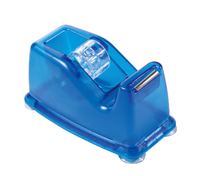 Plastic Tape Cutter for Office or student used tape dispenser