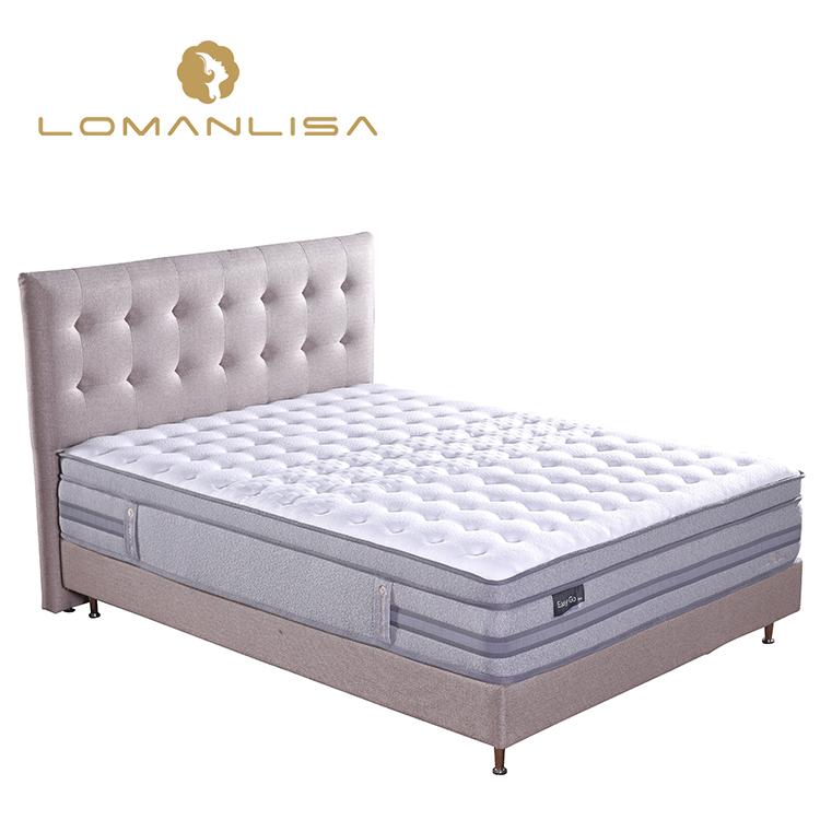 King Size Pocket Spring Foam Sleep Bed Mattress Price Buy Sleep